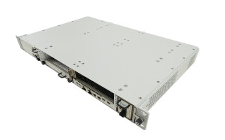 VadaTech Announces a 1U Open VPX Rackmount Chassis with Two 3U Payload Slots and Integrated Intel E-2176M