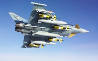 German Air Force photo.