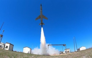 Skyborg autonomy core system tested aboard UAV