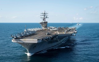 AI-powered ship and aircraft maintenance to be delivered to U.S. Navy