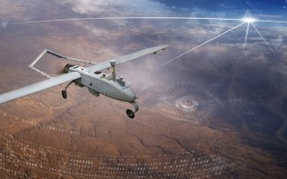 M-Code GPS modules to help DoD with electronic warfare operations