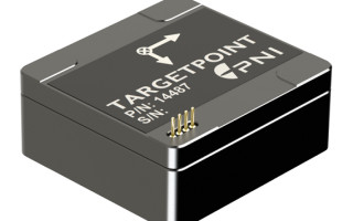 PNI Sensor's New TargetPoint-SX Compass Offers Higher Performance at Half the Price of the Vectronix DMC-SX