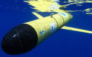 Unmanned underwater vehicle demand grows as navies convert special projects to military programs