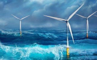 Abaco Equips Wind Farm with Reliable, Real-Time  FPGA Processing Card for HVDC Control Technology