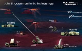 Northrop Grumman image.