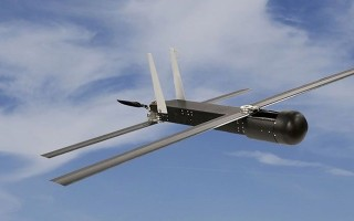 Coyote non-kinetic effector defeats drone swarm in test with Army