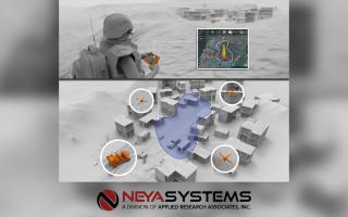 Neya Systems image.