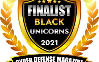Flexxon Named Finalist in Black Unicorn Awards for 2021