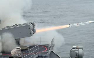 Photo: Raytheon Missiles & Defense