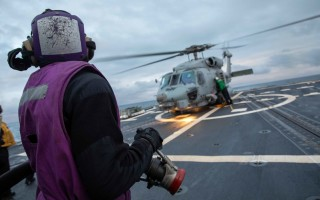 Rugged and secure data- and video-recorder contract signed between U.S. Navy and Mercury Systems