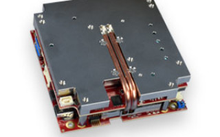 Eagle High Performance Embedded Computer Announced