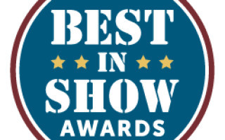 Best in Show awards selected at Xponential 2021