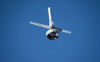 Tactical UAS completes flight tests for U.S. Army mission