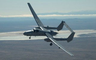 In-flight connectivity demoed by NGC to support JADC2 program