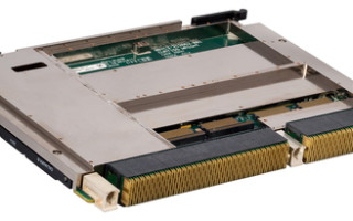 Doubling down: Intel's 8-core Xeon processor raises the performance bar for rugged systems