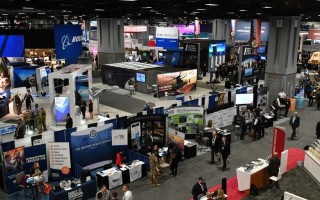 Returning to shows, SOSA news, supply-chain woes