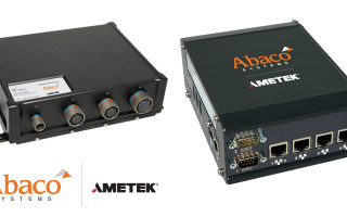 Abaco Systems image