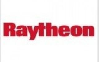 Radar from Raytheon said to double U-2 surveillance range for USAF
