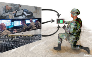 Perspecta Labs moves to Phase 2 in DARPA's SHARE program