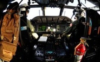 More than $1 Billion in avionics and sensors for Navy helicopters to be provided by Lockheed Martin