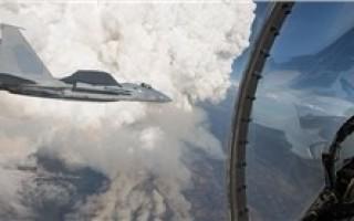 Photo courtesy of Raytheon.