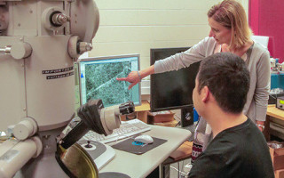 New metal material discovery could strengthen military vehicles