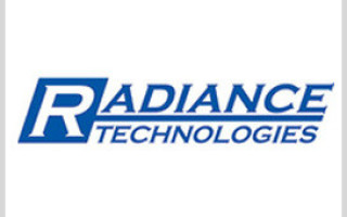 Cyberthreat assessment tool contract signed between USAF, Radiance Technologies