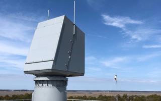 Raytheon's Enterprise Air Surveillance Radar tracks first targets