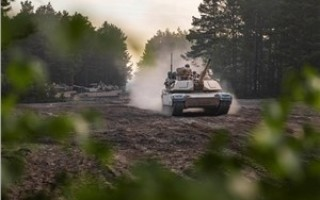 U.S. Army tanks to be equipped with better cybersecurity