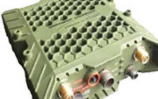 Secure network radio contract signed between U.S. Army and Northrop Grumman
