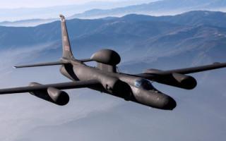 USAF recon plane to get radio, comms upgrades