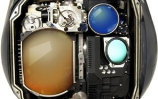 LITENING targeting pods to be updated for U.S. Air Force