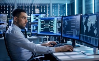 DIA intelligence analysis contract won by BAE Systems