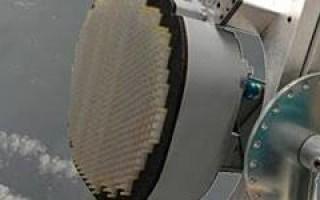 AESA radar to go on USA fighter jets under $1 billion DoD contract with Northrop Grumman