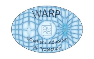 DARPA's WARP program to protect wideband RF systems