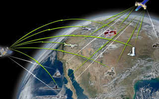 Mobile satcom ISR advanced with AMOS-17 and Get SAT systems