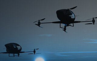 The Impact of Unmanned Systems: From the Battlefield to the Consumer World