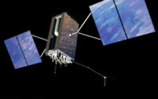 GPS III first launch exercise completed