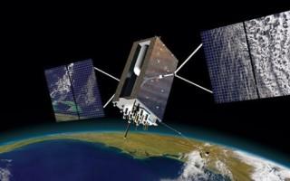 Astro Aerospace to provide additional 48 JIB antennas for GPS III satellites