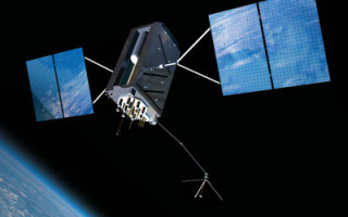 Astro Aerospace delivers JIB antennas for U.S. Air Force GPS III satellites