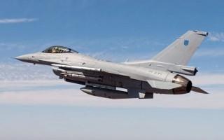 APG-83 Scalable Agile Beam Radar (SABR) production Taiwan F-16s set to begin