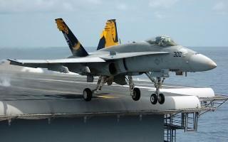 Radar system extends life-span for F/A-18C/D Hornets