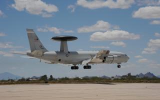 Photo by U.S. Air Force/ Senior Airman Betty R. Chevalier