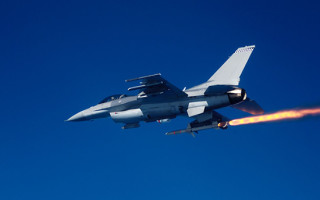 Upgraded electronic warfare weapon tested by Raytheon and U.S. Air Force