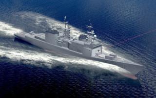 Navy Shipboard Laser Weapon System Demonstrator contract won by Northrop Grumman