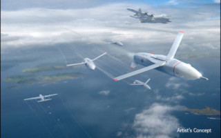 DARPA selects four teams for its Gremlins program