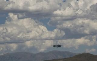 U.S Army completes UAS radar-based sense & avoid system test