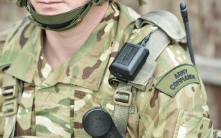 USAF receives 1,400 of Rockwell Collins' Remote Secure Receivers