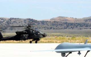 Top ten 2016 military electronics stories
