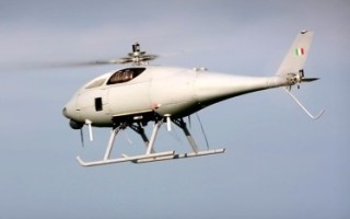 Leonardo unmanned helicopter products strengthened by Sistemi Dinamici acquisition